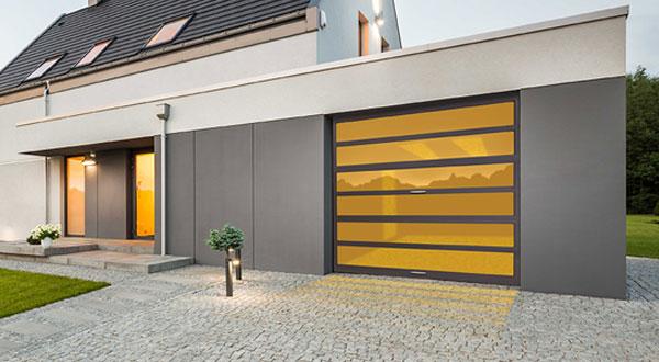 Horizon Garage Doors