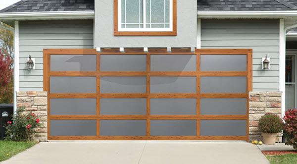 Modern Aluminum Collection
