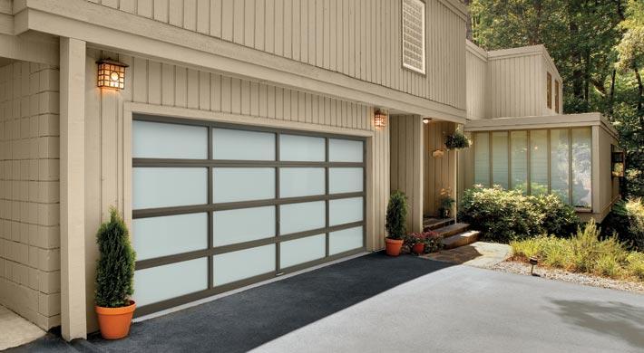 Vista Garage Doors
