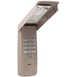 Wireless Keypad-877LM